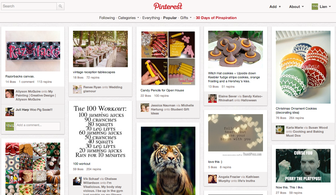 Engagor support for Pinterest profiles confirms its all-in coverage