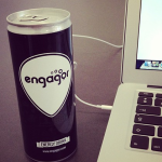Engagor energy drinks