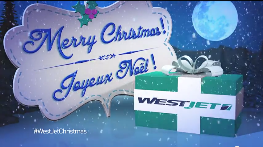 What Every Marketer Should Remember From WestJet's Christmas ...