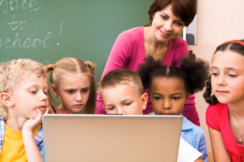 Elementary Education online computer classes college credit