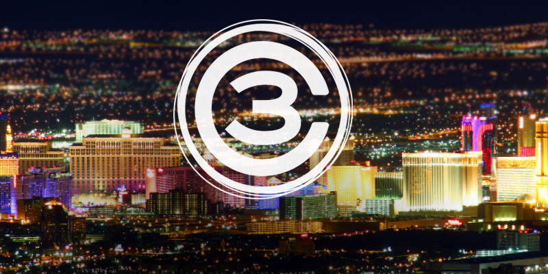 C3 2016 Las Vegas: The CX Event of the Year