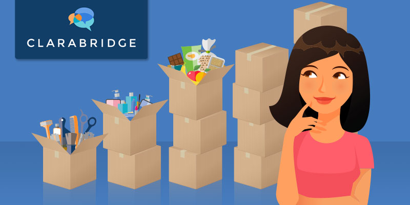 Infographic: Serendipity in Subscription Boxes