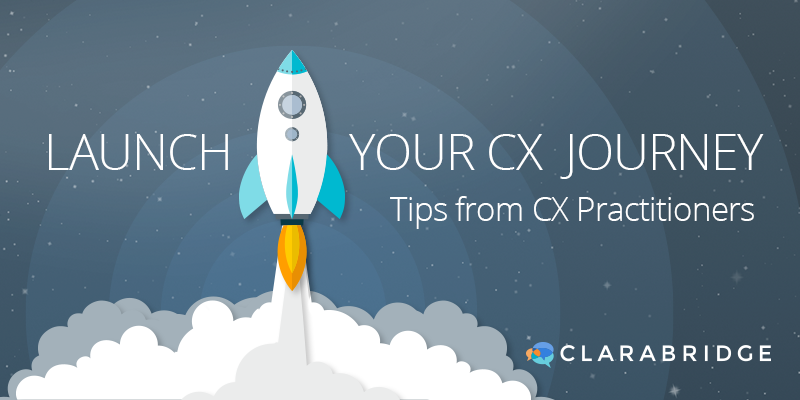 CX Quotables: Tips from CX Practitioners