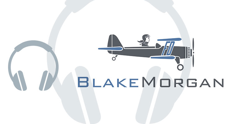 EMEA: The Evolution of Social Customer Care with Blake Morgan