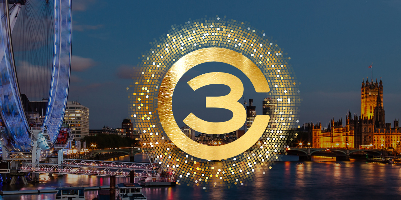 C3 Europe: Join us in London, 21 September 2016