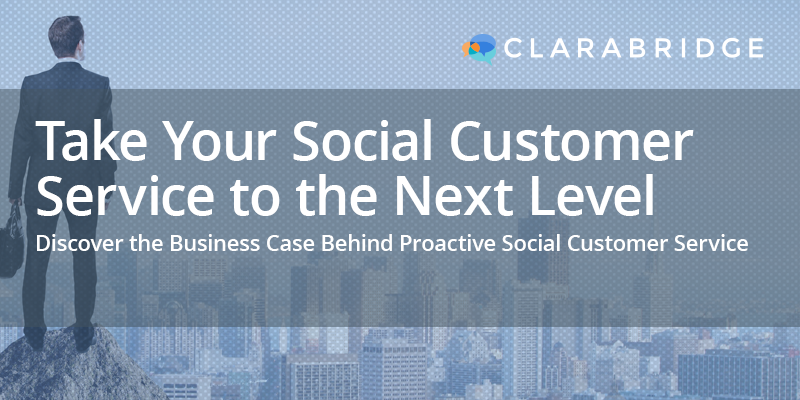 Take Your Social Customer Service to the Next Level