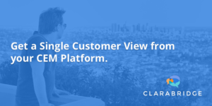 9-15-16 - get a single customer view from your cem platform
