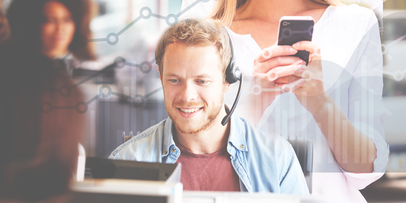 Transforming the Call Center to an Experience Center