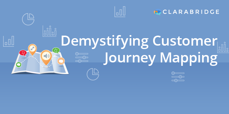 Demystifying Customer Journey Mapping