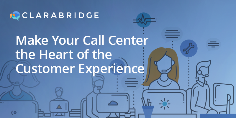 Make Your Call Center the Heart of the Customer Experience | ft. hhgregg