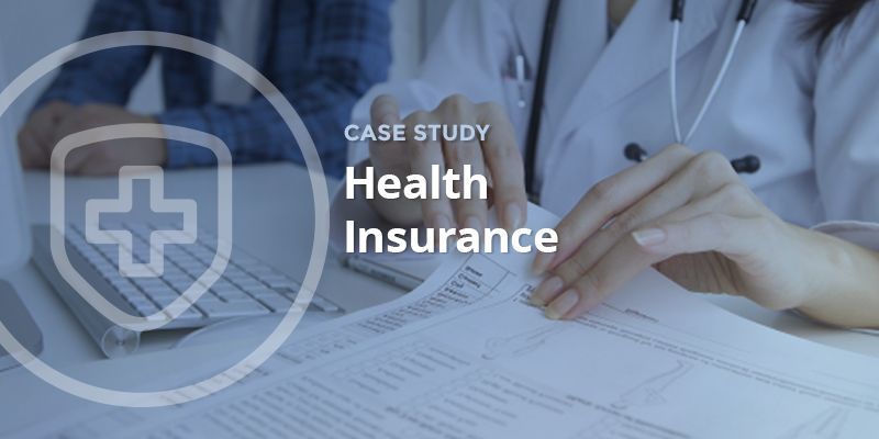 Health Insurance Company: Reporting on Member Complaints to meet Government Regulations