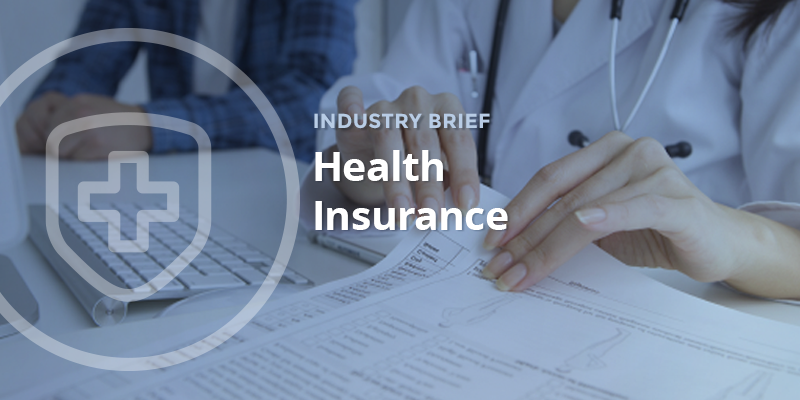 Industry Brief: Health Insurance