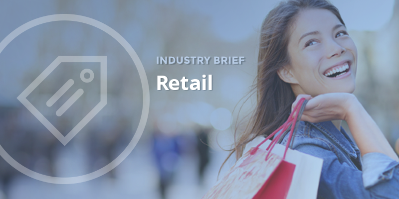 Industry Brief: Retail