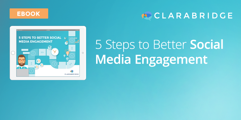 5 Steps to Better Social Media Engagement