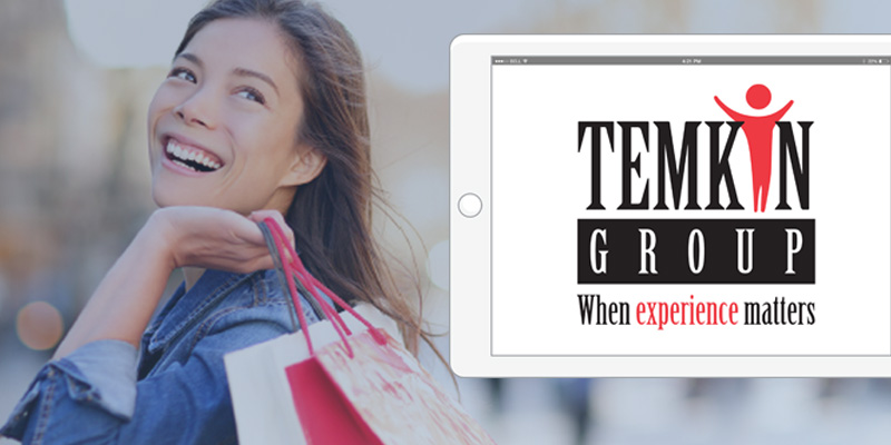 Temkin Group Report: Retailers Industry Spotlight