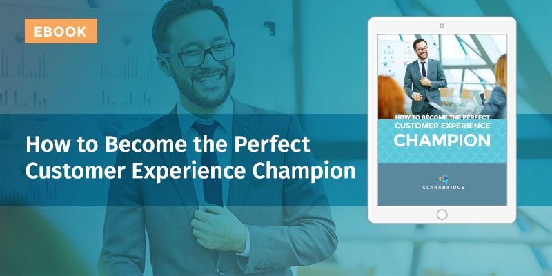 How to Become the Perfect Customer Experience Champion