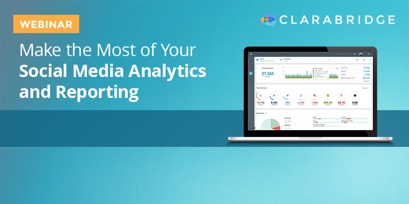 Make the Most of Your Social Media Analytics and Reporting