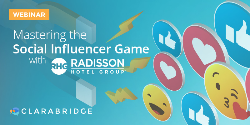 Mastering the Social Influencer Game with Radisson Hotels