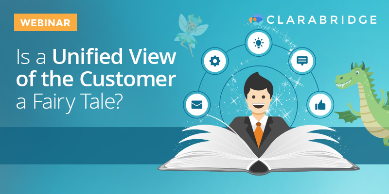 Is a Unified View of the Customer a Fairy Tale?
