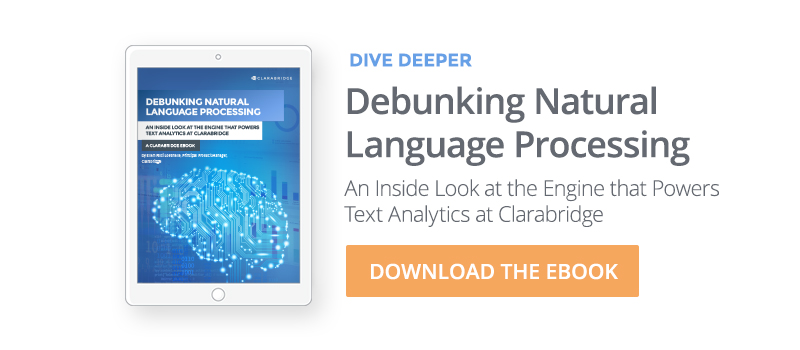 Debunking Natural Language Processing Ebook