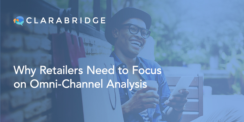 Blog Headline: Why Retailers Need to Focus on Omni-Channel Analysis
