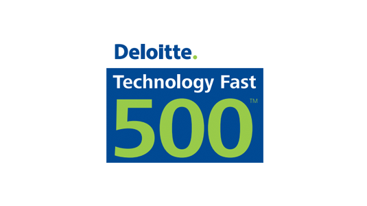 Deloitte's Technology Fast 500; Clarabridge recognized as one of the fastest growing technology companies in North America