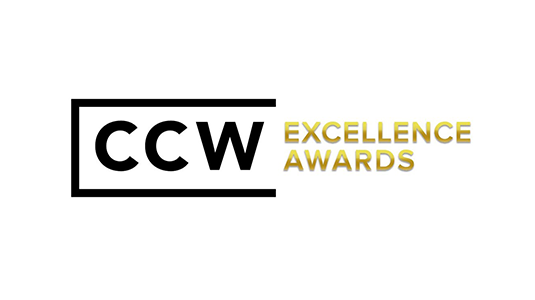 Finalist in the CCW Excellence Awards for Omnichannel Solution of the Year
